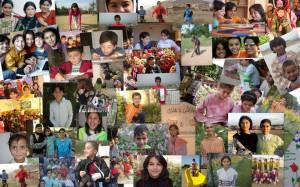 Hope for Afghan Children