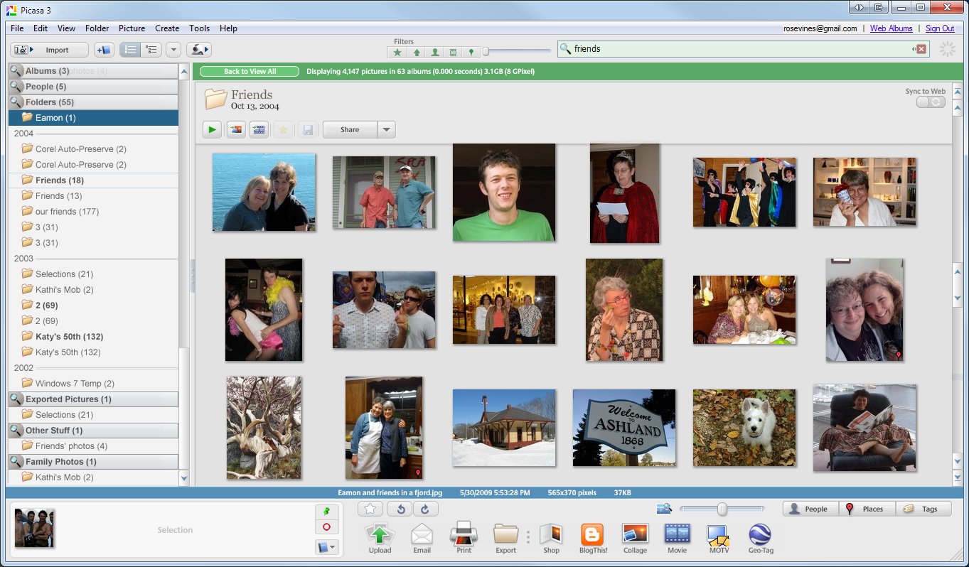 how to delete your google school account picture