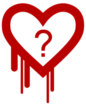 Heartbleed: Which passwords should I change?