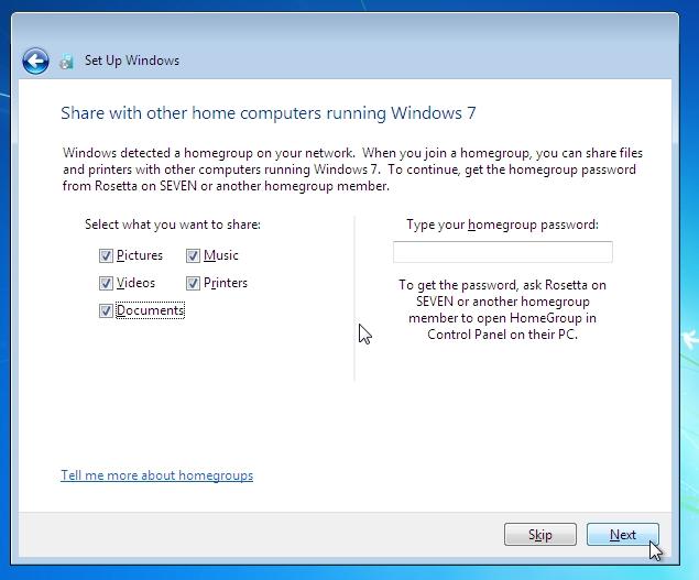 Worry-free Windows 7 installation | Geekgirl's Plain English Computing