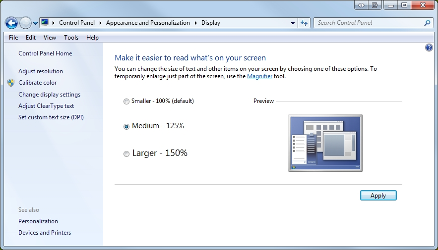 A dozen quick ways to improve your desktop | Geekgirl's